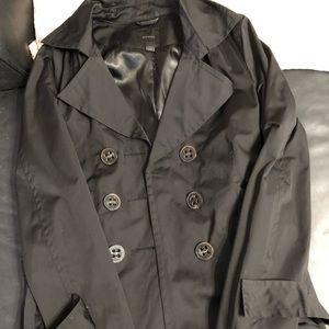 Express rain coat
